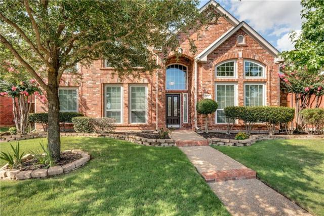 944 Gibbs Crossing, Coppell, TX 75019 (MLS #13632166) :: The Marriott Group