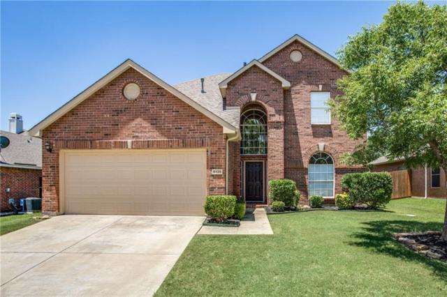 5125 Timber Park Drive, Flower Mound, TX 75028 (MLS #13632169) :: RE/MAX Elite