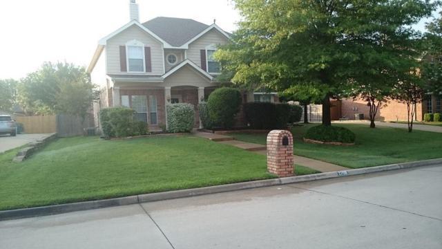 2708 Rocky Creek Drive, Mansfield, TX 76063 (MLS #13632183) :: RE/MAX Pinnacle Group REALTORS