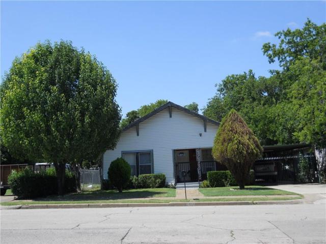 1455 Stella Avenue, Dallas, TX 75216 (MLS #13632211) :: Team Tiller
