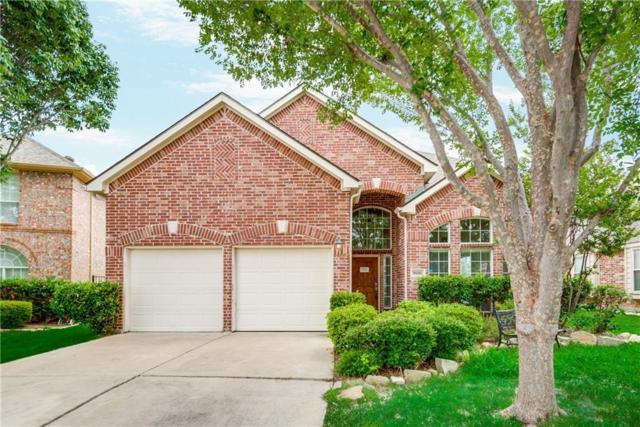 9150 Blue Grass Trail, Frisco, TX 75033 (MLS #13632278) :: Team Tiller