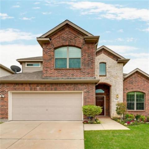 700 Lake Grove, Little Elm, TX 75068 (MLS #13632287) :: Real Estate By Design