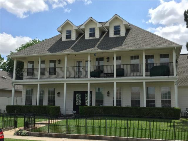 400 S Jefferson Street S, Irving, TX 75060 (MLS #13632313) :: Robbins Real Estate