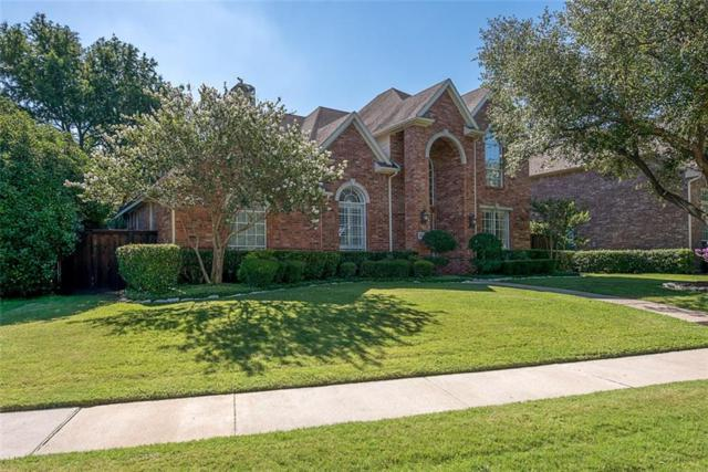 220 Redwood Drive, Coppell, TX 75019 (MLS #13632324) :: The Marriott Group