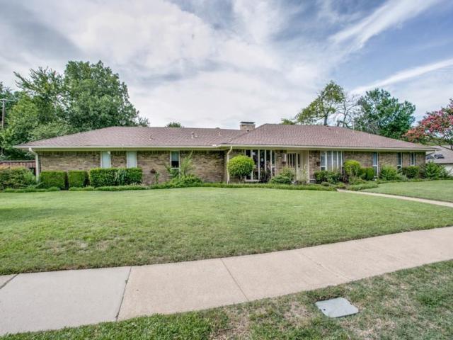 2425 Maple Leaf Drive, Plano, TX 75075 (MLS #13632329) :: Frankie Arthur Real Estate