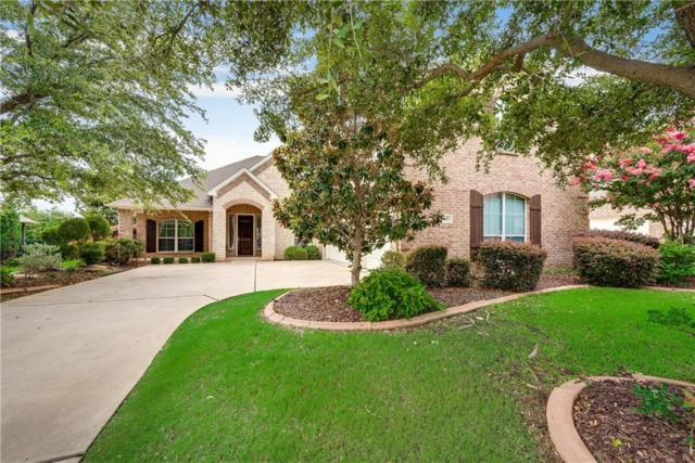 3013 Autumn Sage Trail, Flower Mound, TX 75022 (MLS #13632360) :: RE/MAX Elite