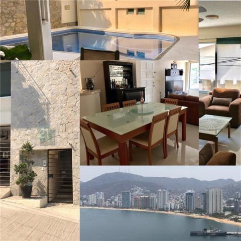 20 Cda De La Luna Y Carey #101, Acapulco, TX 39880 (MLS #13632366) :: Magnolia Realty
