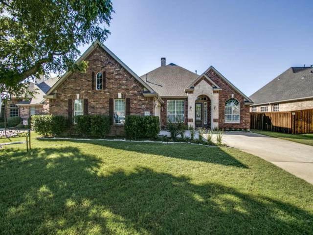 2834 Butterfield Stage Road, Highland Village, TX 75077 (MLS #13632371) :: Team Tiller