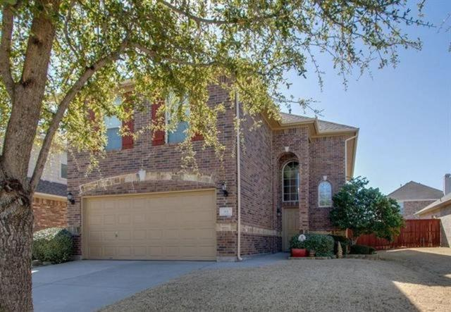 361 Conroe Circle, Lantana, TX 76226 (MLS #13632385) :: RE/MAX Elite