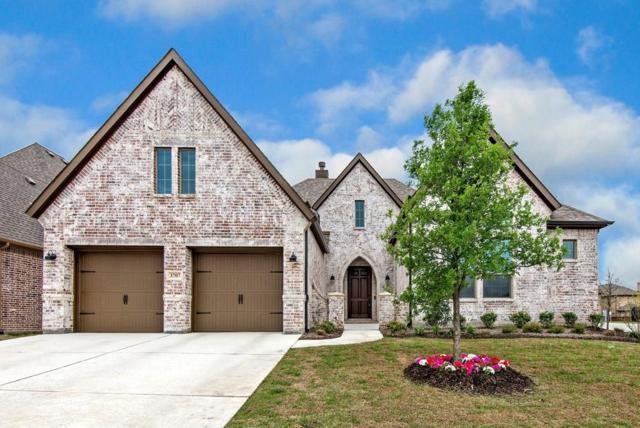 3707 Buffalo Way, Celina, TX 75009 (MLS #13632395) :: Real Estate By Design