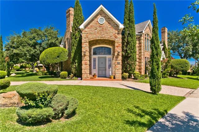 3501 Michael Drive, Plano, TX 75023 (MLS #13632397) :: Frankie Arthur Real Estate
