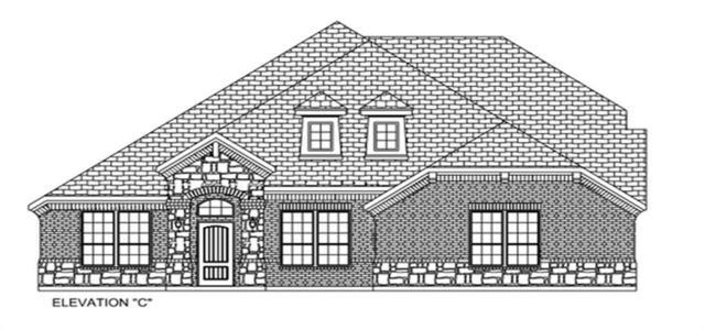 414 Hillstone, Midlothian, TX 76065 (MLS #13632415) :: RE/MAX Pinnacle Group REALTORS