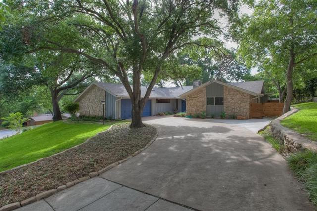 1701 Sevilla Road, Fort Worth, TX 76116 (MLS #13632417) :: The Mitchell Group