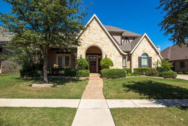 9060 Charles Street, Lantana, TX 76226 (MLS #13632422) :: RE/MAX Elite
