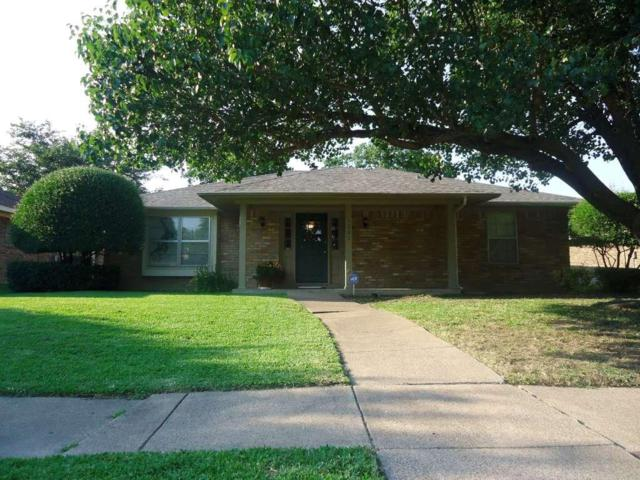 1201 Goldenrod Drive, Garland, TX 75043 (MLS #13632452) :: The Good Home Team