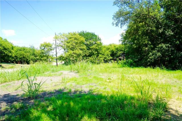 Lot773 Cedar Lane, Little Elm, TX 75068 (MLS #13632454) :: Exalt Realty