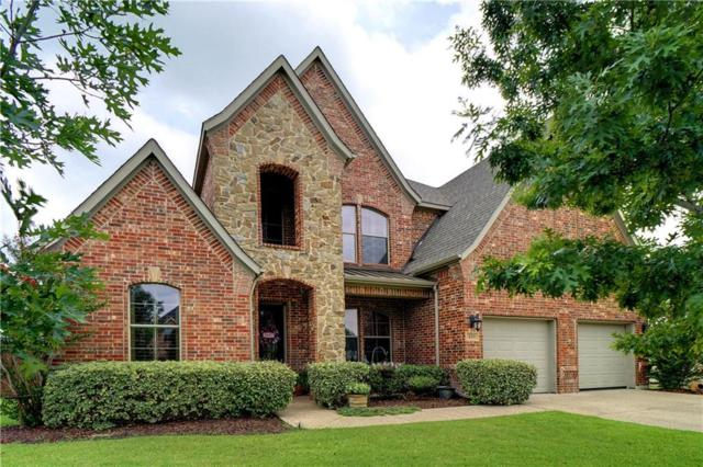 455 Meandering Creek Drive, Argyle, TX 76226 (MLS #13632485) :: The Real Estate Station