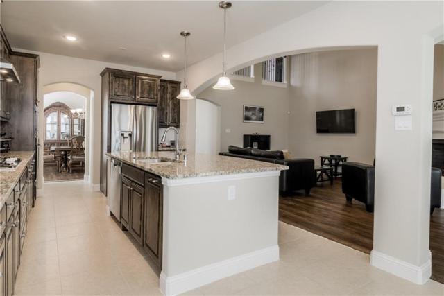 6608 Fortuna Lane, Mckinney, TX 75070 (MLS #13632489) :: Frankie Arthur Real Estate