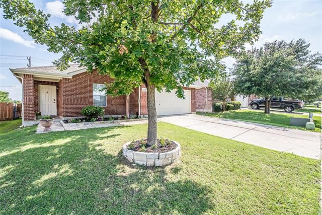 1436 Sun Breeze Drive, Little Elm, TX 75068 (MLS #13632510) :: Real Estate By Design