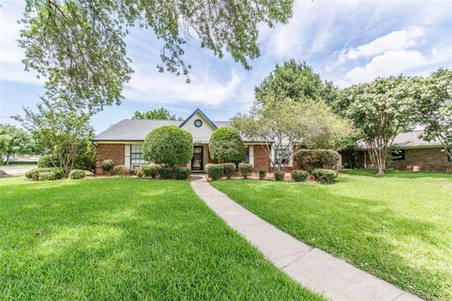 1033 Filmore Drive, Plano, TX 75025 (MLS #13632537) :: Frankie Arthur Real Estate