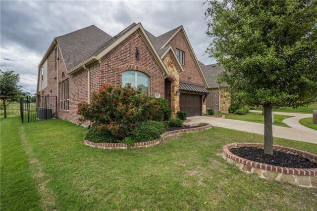 1801 Audubon Pond Way, Allen, TX 75013 (MLS #13632564) :: The Good Home Team