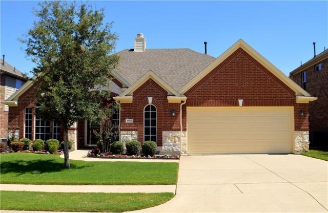 2403 Vintage Drive, Arlington, TX 76001 (MLS #13632575) :: RE/MAX Pinnacle Group REALTORS
