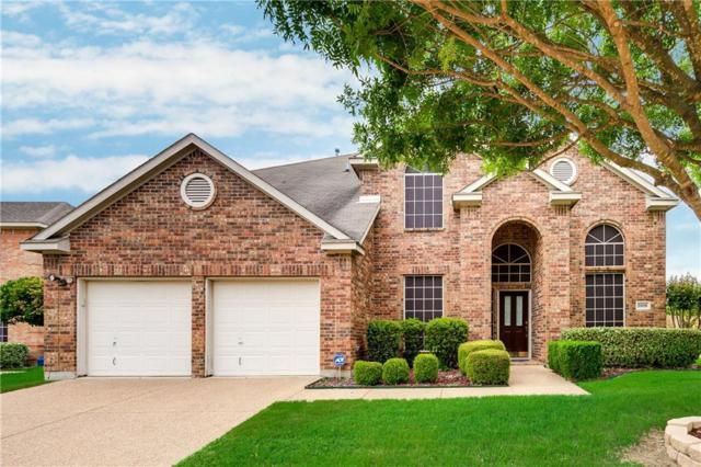 1008 Lilac Lane, Desoto, TX 75115 (MLS #13632618) :: RE/MAX Pinnacle Group REALTORS
