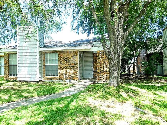 1511 Butterfield Drive, Mesquite, TX 75150 (MLS #13632638) :: Frankie Arthur Real Estate