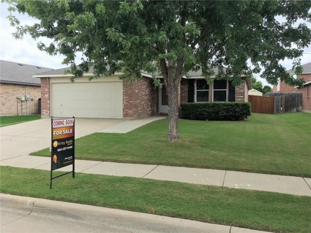 1913 Copper Mountain Drive, Fort Worth, TX 76247 (MLS #13632643) :: RE/MAX Pinnacle Group REALTORS
