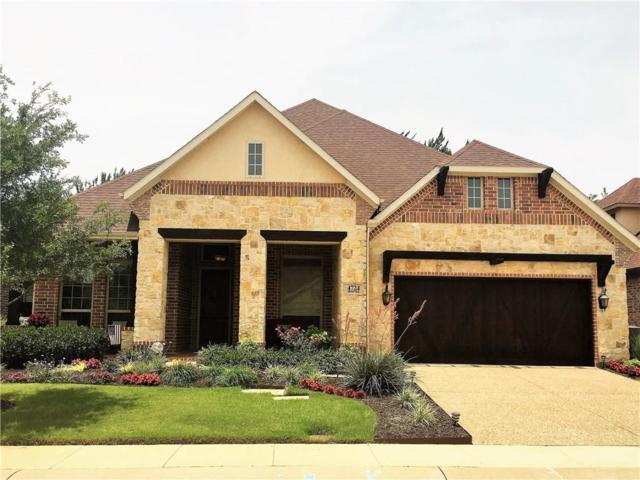 4724 Trevor Trail, Grapevine, TX 76051 (MLS #13632653) :: Team Hodnett