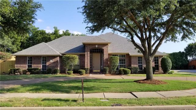 3704 Cloudcrest Drive, Plano, TX 75074 (MLS #13632672) :: Frankie Arthur Real Estate