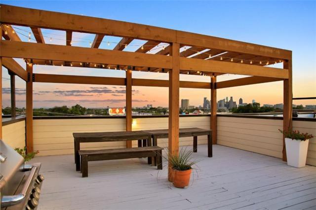 5713 La Vista Drive, Dallas, TX 75206 (MLS #13632683) :: RE/MAX Pinnacle Group REALTORS