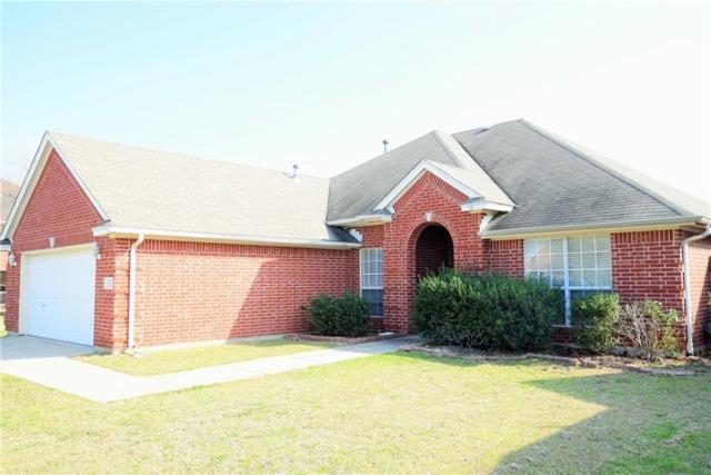 8732 Saranac Trail, Fort Worth, TX 76118 (MLS #13632687) :: RE/MAX Pinnacle Group REALTORS