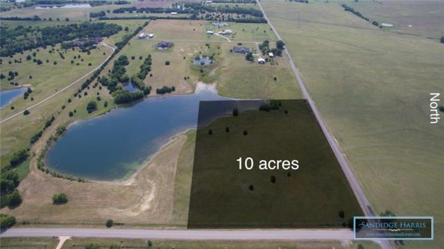 10AC County Road 176, Celina, TX 75009 (MLS #13632694) :: Real Estate By Design