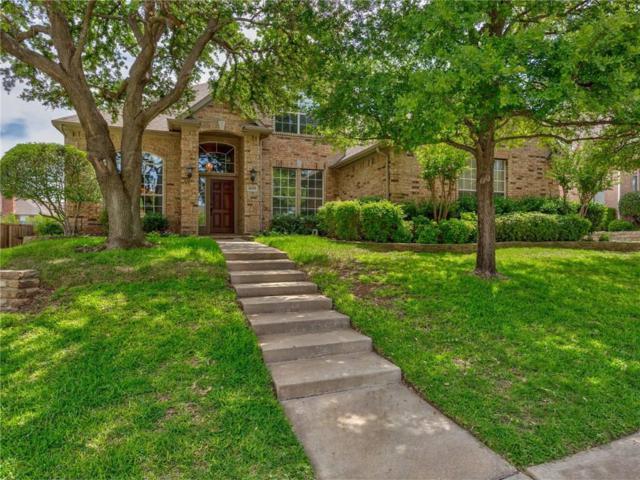 4005 Ashburton Way, Flower Mound, TX 75022 (MLS #13632705) :: Team Tiller