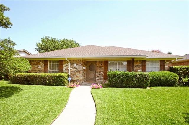 7311 Whispering Pines Drive, Dallas, TX 75248 (MLS #13632744) :: Team Tiller