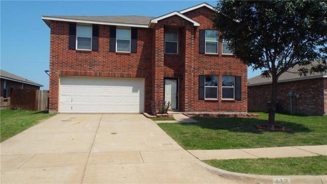 117 Phlox Lane, Burleson, TX 76028 (MLS #13632745) :: The Mitchell Group