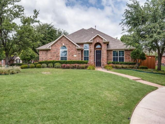 2000 Westwood Court, Frisco, TX 75033 (MLS #13632754) :: Team Tiller