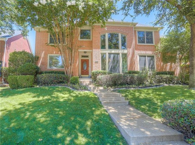 2225 Yaupon Drive, Irving, TX 75063 (MLS #13632819) :: Robbins Real Estate