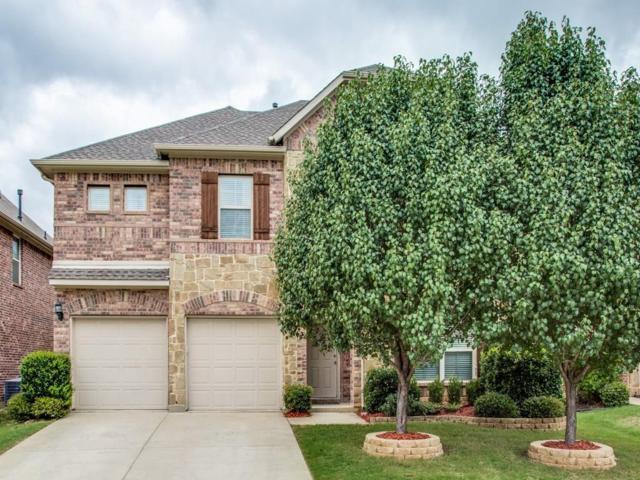 497 Maverick Drive, Lake Dallas, TX 75065 (MLS #13632829) :: Real Estate By Design