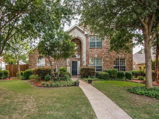 4502 Cape Charles Drive, Plano, TX 75024 (MLS #13632844) :: Real Estate By Design