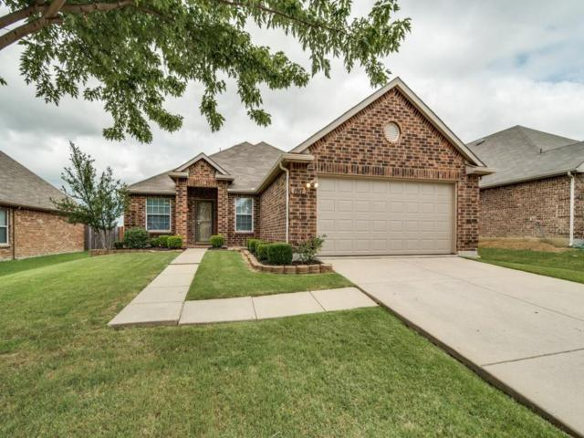 1917 Cliffrose Drive, Little Elm, TX 75068 (MLS #13632846) :: Team Tiller