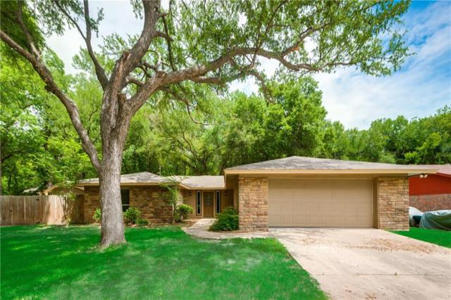 301 Hidden Valley Drive, Aledo, TX 76008 (MLS #13632848) :: The Mitchell Group