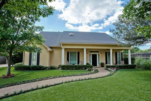 4158 Fair Oaks Drive, Grapevine, TX 76051 (MLS #13632865) :: The Marriott Group