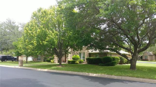 4837 River View Drive, Fort Worth, TX 76132 (MLS #13632893) :: Team Hodnett