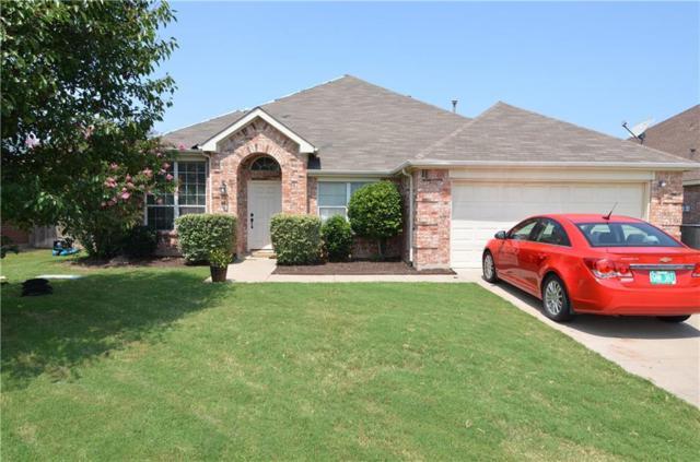 3111 Poplar Hill Trail, Mansfield, TX 76063 (MLS #13632897) :: The Mitchell Group