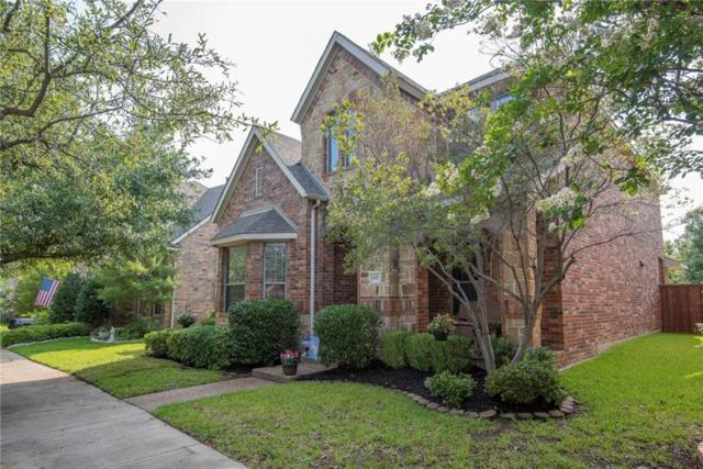 6028 Bosque River Court, North Richland Hills, TX 76180 (MLS #13632907) :: The Marriott Group