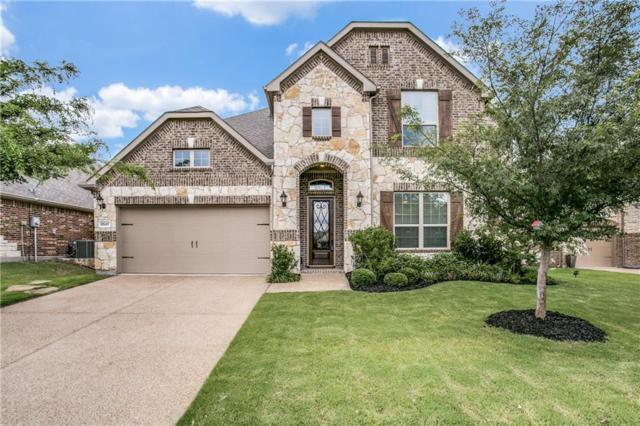 9547 Amberwoods Lane, Frisco, TX 75035 (MLS #13632921) :: Real Estate By Design