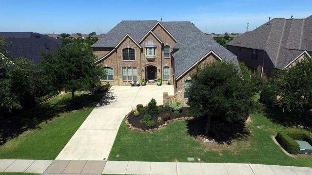 4433 Young Drive, Carrollton, TX 75010 (MLS #13632947) :: The Good Home Team