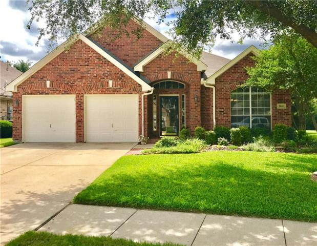 7033 Warm Springs Trail, Fort Worth, TX 76137 (MLS #13632976) :: The Mitchell Group